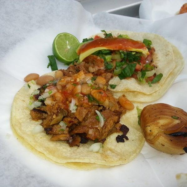 La Isla Bonita Food Truck
