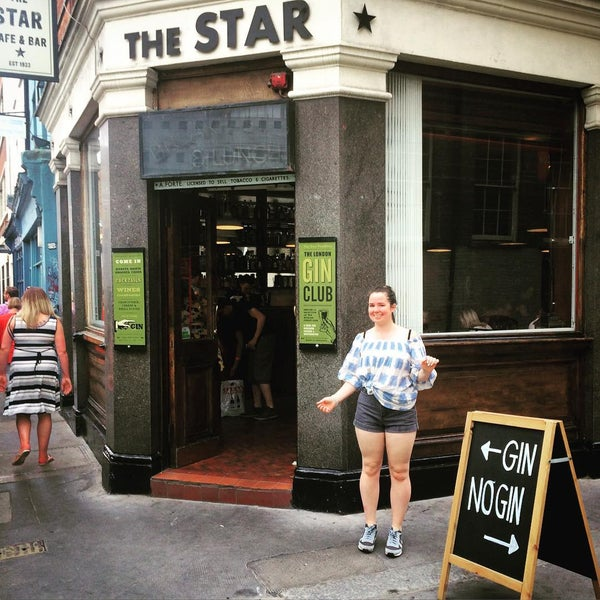Photo taken at The Star at Night by Josh R. on 7/18/2015