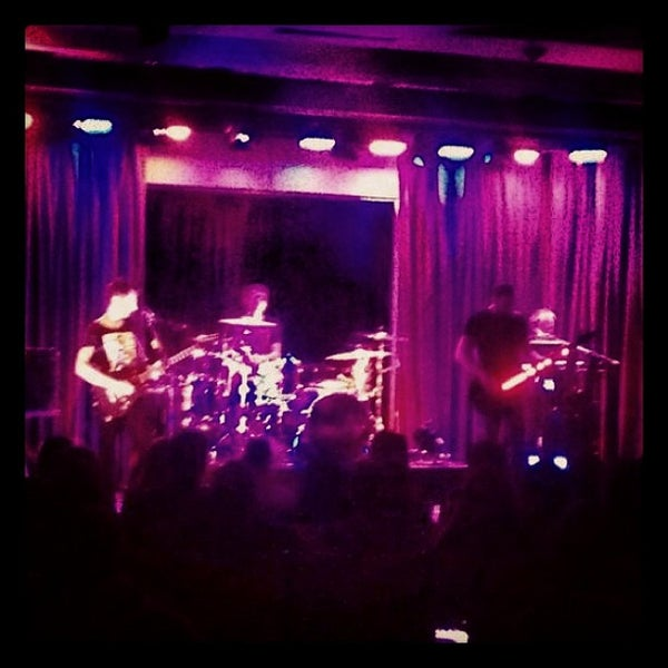 Photo taken at The GRAMMY Museum by Oscar H. on 2/9/2013