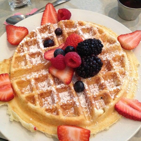 Joy Cafe Atlanta Menu