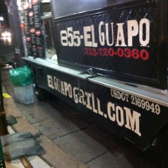 Photo taken at El Guapo by Marilen M. on 12/13/2012
