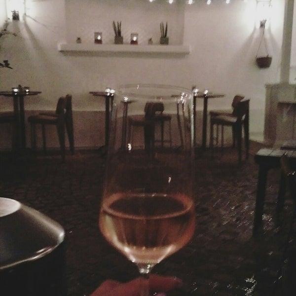 Photo taken at Jasmine Gastro Bar by Elly N. on 9/27/2017