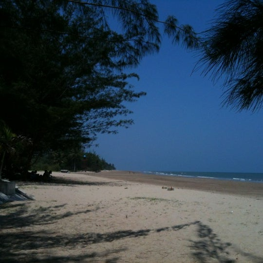 Pantai Manggar - Beach