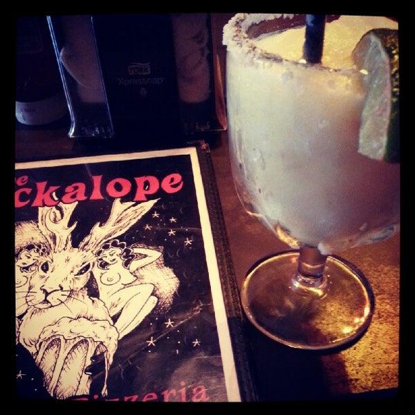 Photo taken at The Jackalope by Jennifer R. on 10/9/2012