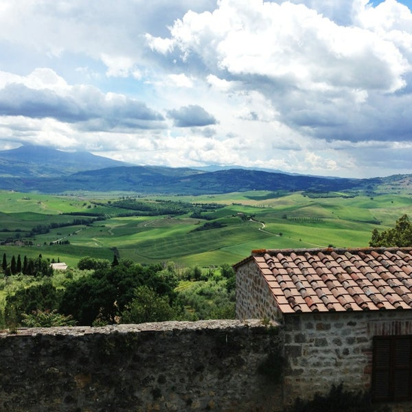 Photos at Rist. Terrazza Val D\'Orcia - Italian Restaurant in Pienza