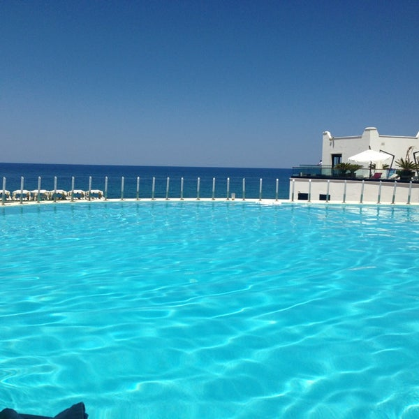 7/29/2013 tarihinde Ramazan T.ziyaretçi tarafından Cratos Premium Hotel & Casino'de çekilen fotoğraf