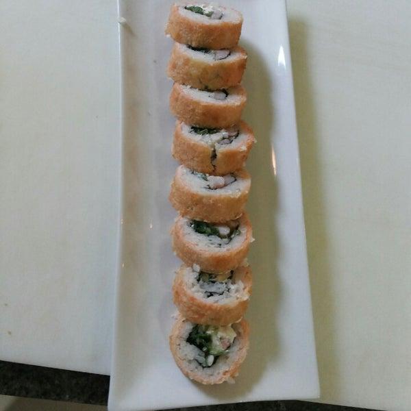 Excentes los rolls recomendables