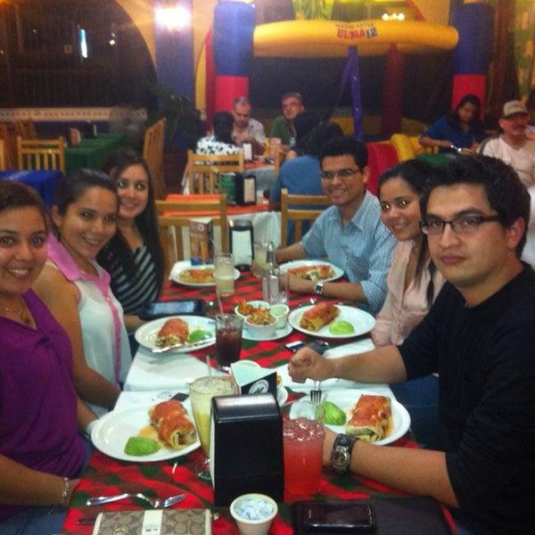 Photo taken at Felipe's by Roge N. on 11/9/2013