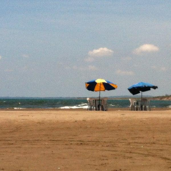 6/6/2013에 Eduardo G.님이 Playa Chachalacas에서 찍은 사진