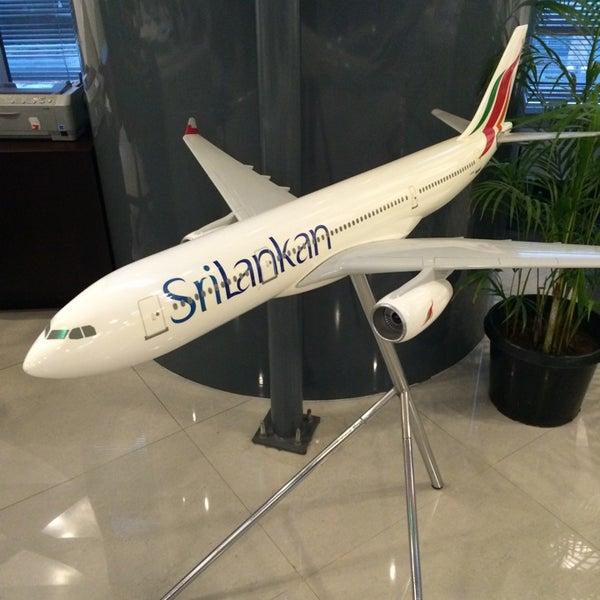 Srilankan airlines office - Srilankan airlines office ...