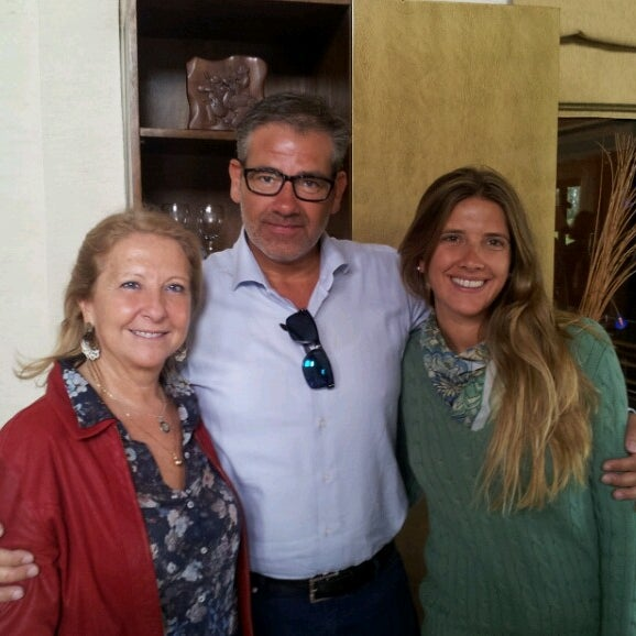 Photo taken at Dominio del Plata Winery by Bert V. on 3/17/2014