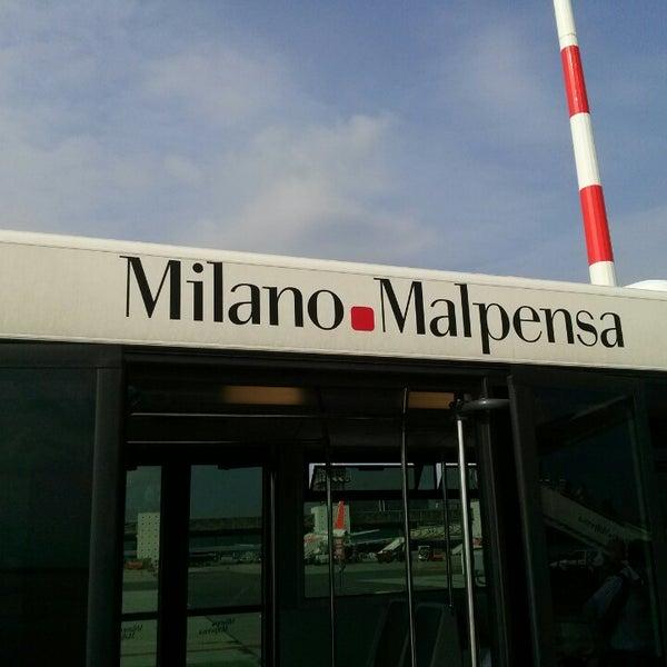 Aeroporto Milano Malpensa : Aeroporto di milano malpensa mxp tips