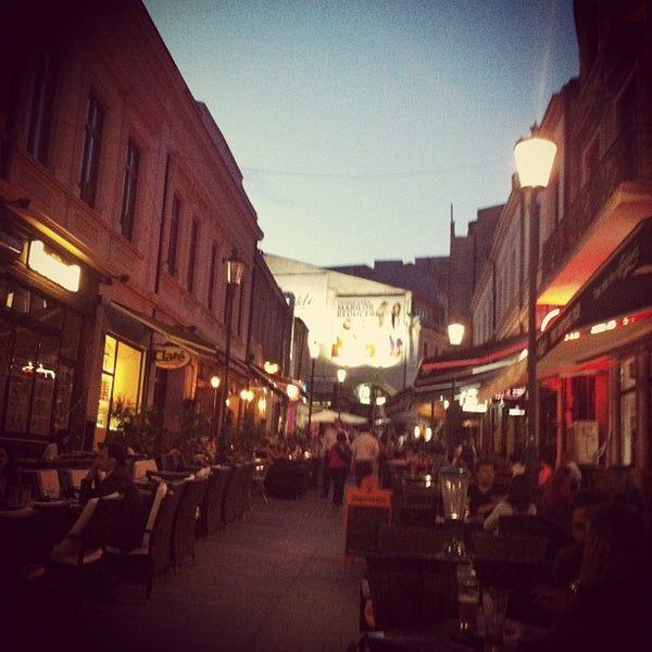 Photo taken at The Vintage Pub by Ovidiu C. on 9/19/2012