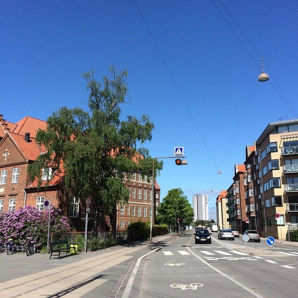 Photo taken at Amager by Sergey K. on 5/23/2015
