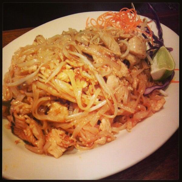 Cheap Thai Food In New York