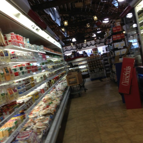 Old World Food Market Nyack