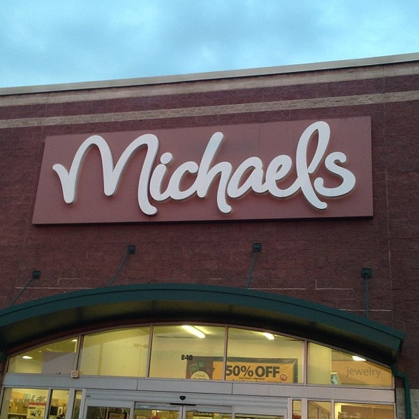 Michaels Craft Store Hours Ny