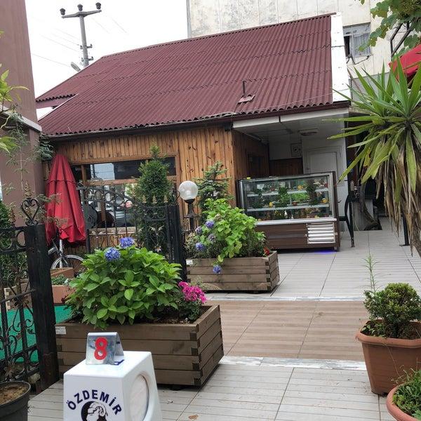 7/15/2018 tarihinde Nurgül P.ziyaretçi tarafından Özdemir Kasabı'de çekilen fotoğraf