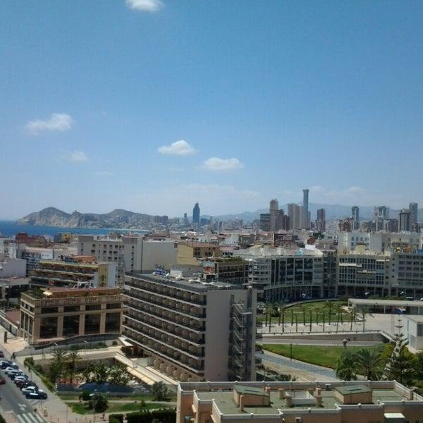Best Western Hotel Alicante
