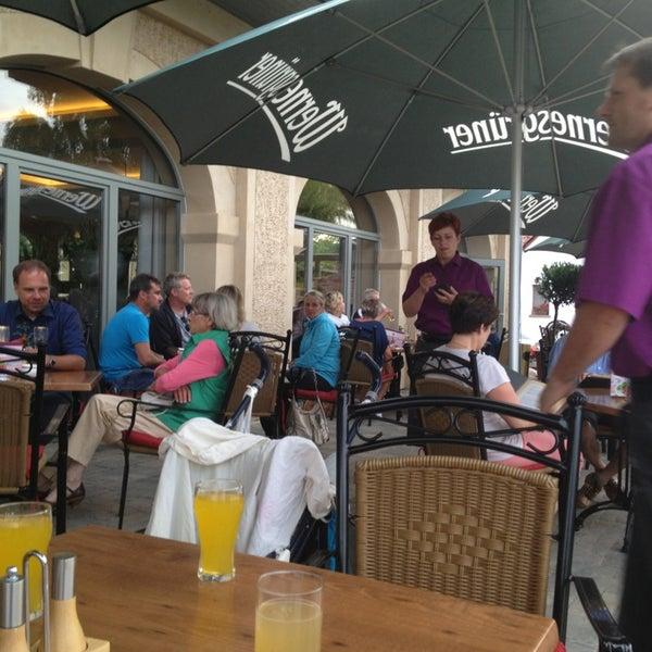 Das Foto wurde bei Restaurant Remise von Katha B. am 8/4/2013 aufgenommen