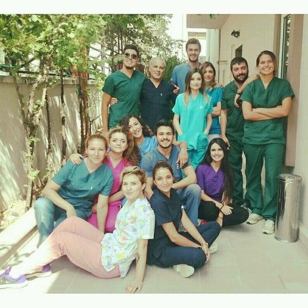 Foto scattata a VTM - Hayvan Hastanesi da ÖzGe K. il 8/5/2016