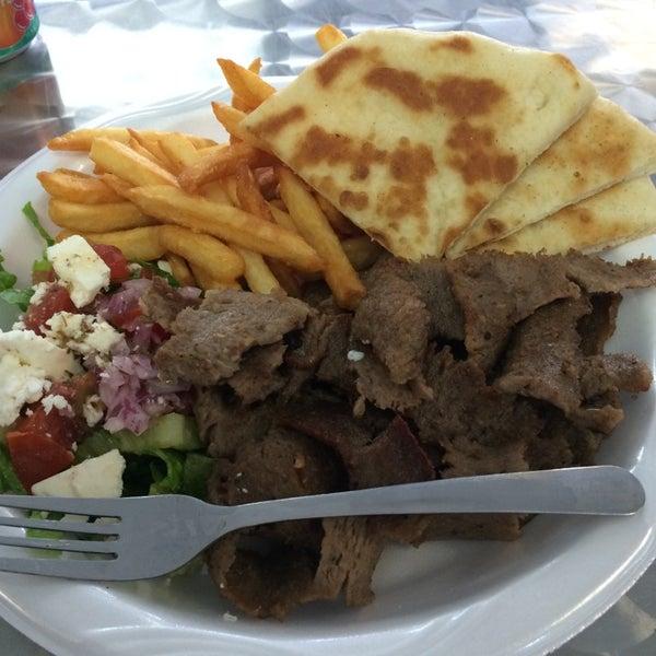 Greek Restaurant West Palm Beach