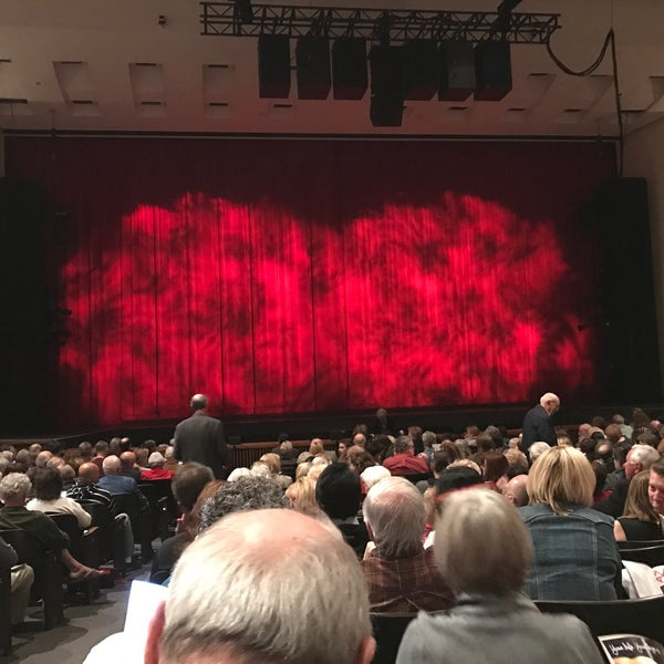 Photo taken at Centennial Hall by Don B. on 12/2/2016