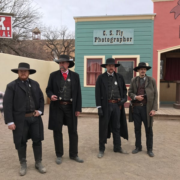 Photo taken at O.K. Corral by Don B. on 3/3/2017
