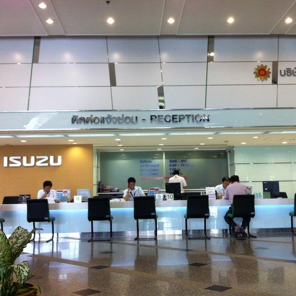 Bmw Z6 Price In India: Isuzu Motors Thailand Co Ltd.ISUZU Thailand. ISUZU