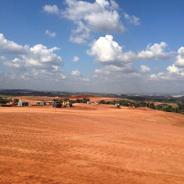 Photo taken at Posto Lago Azul (Ipiranga) by Leandro B. on 6/16/2014