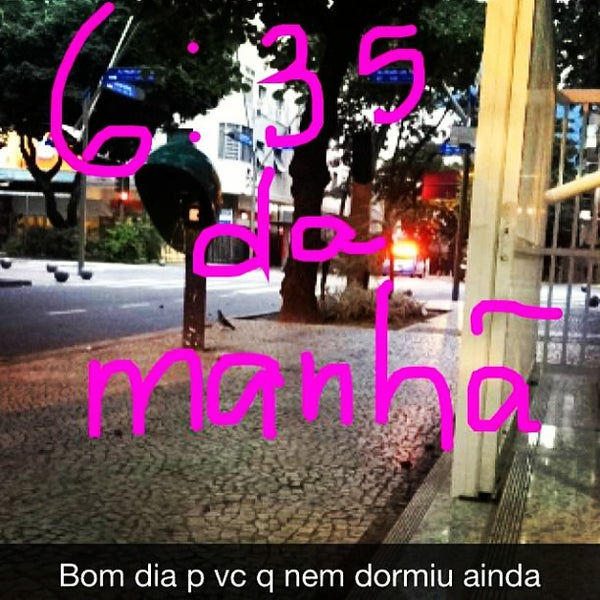 Photo taken at Paróquia Santa Mônica by Yasmin P. on 5/30/2013
