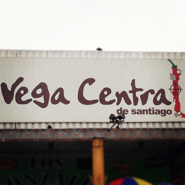 Foto tomada en Vega Central por Cristhian J. el 7/5/2013