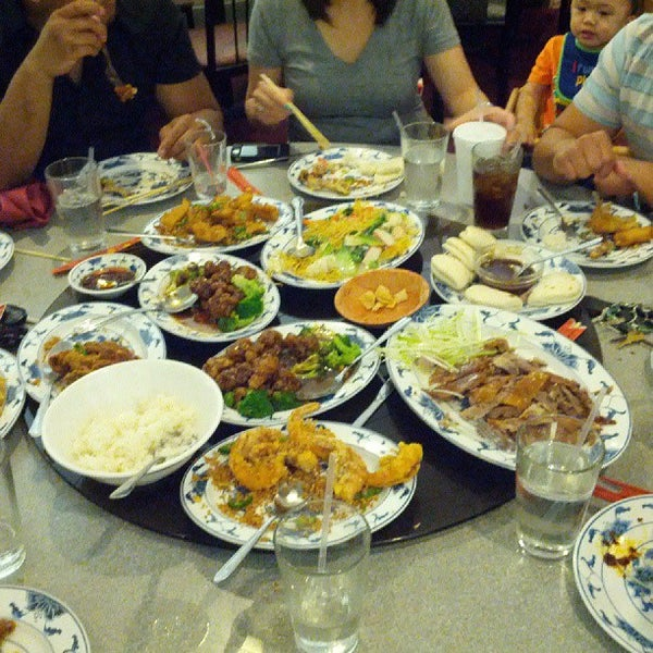 Chinese Restaurants In Orange Virginia