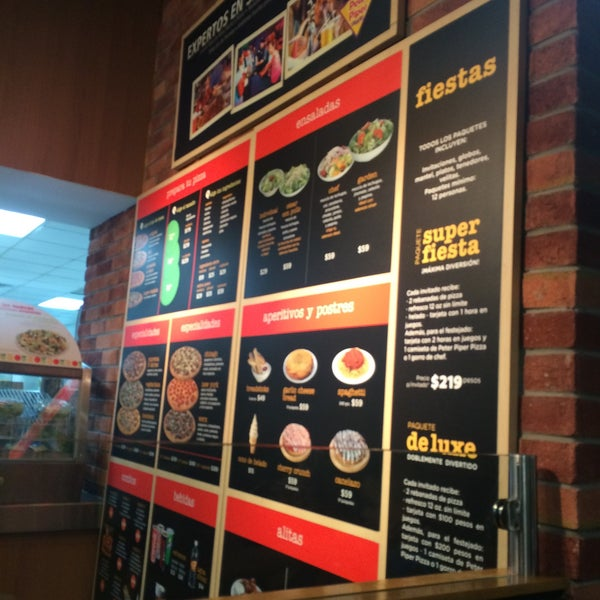 Photo taken at Peter Piper Pizza by Carlos M. on 7/26/2015