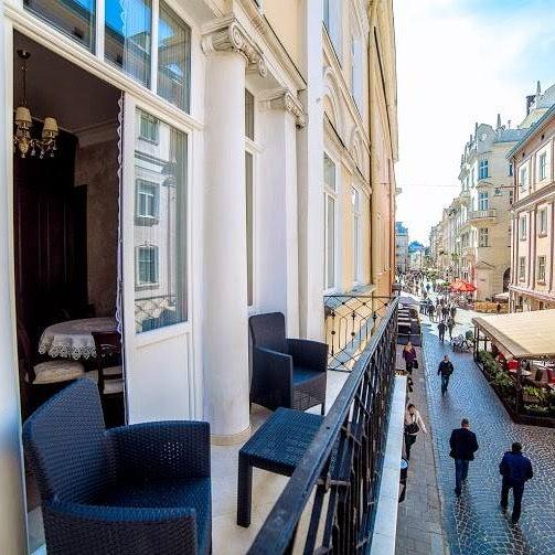 Чудовий готель у центрі Львова, власники - дуже приємні люди. Всім рекомендую!