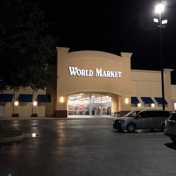 World Market Furniture Home Store