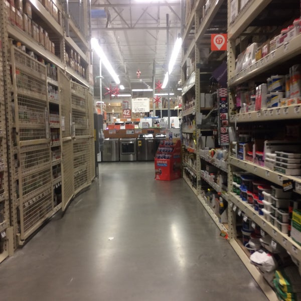 Home Depot Online Shop: Hardware Store In Peoria