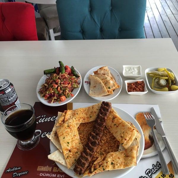 5/13/2016 tarihinde Ekrem Uğur E.ziyaretçi tarafından Emin Baba Durum Evi'de çekilen fotoğraf