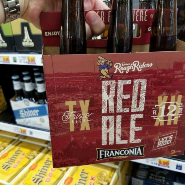 Photo taken at Kroger Marketplace by Rob B. on 4/4/2017