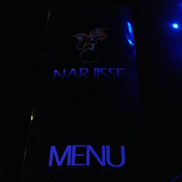 Photo prise au Le Narjisse par Majed F. le9/26/2014