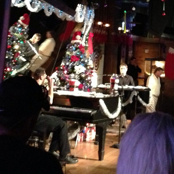 Photo taken at Jellyrolls by Andrew B. on 12/30/2012