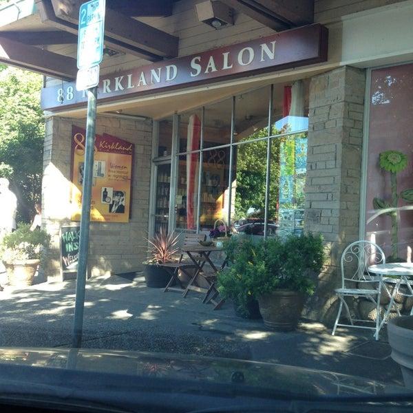88 kirkland salon moss bay kirkland wa