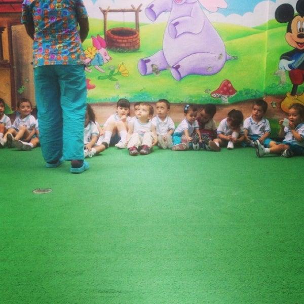 Jardin infantil chiquilines pereira risaralda for Jardin infantil