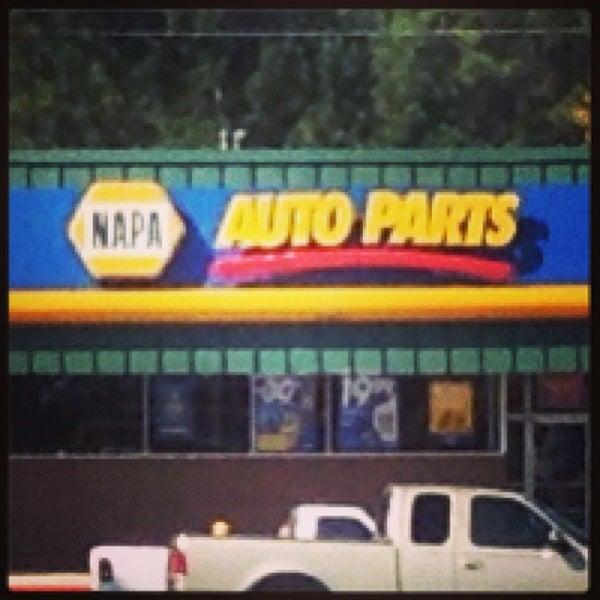 Automotive Shop In Marietta