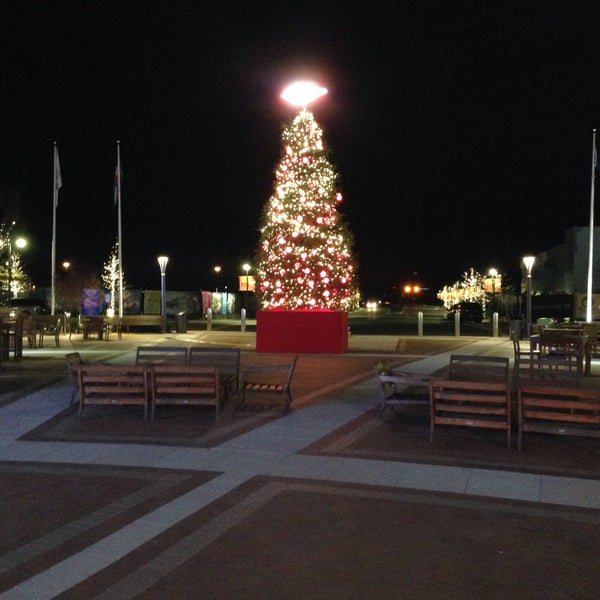 Photo taken at One Loudoun by William H. on 12/14/2014
