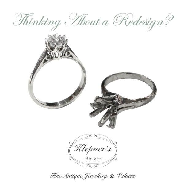 Klepner S Fine Antique Jewellery Valuers Jewelry In Melbourne