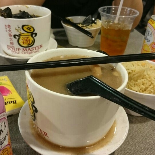 Photo taken at Food Junction by Khai C. on 9/20/2015