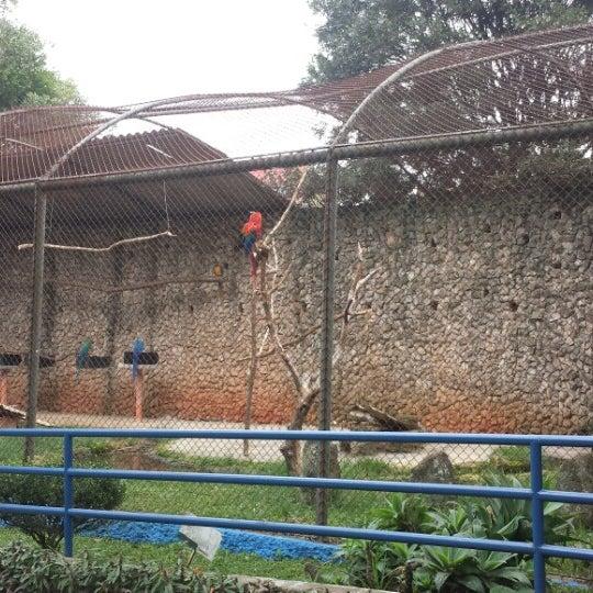 Photo taken at Parque das Hortênsias by Danilo on 7/9/2014