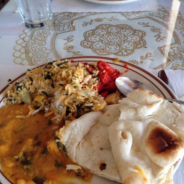 Indian Food Memphis