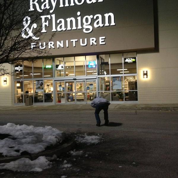Raymour And Flanigan Catalog: Raymour & Flanigan Furniture Store